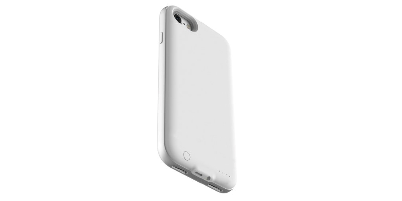 This Case Will Bring The Audio Jack Back In Your iPhone 7.