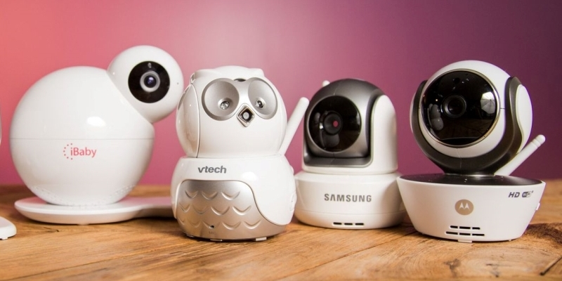 Which Would Be The Right Kind Of Baby Monitor For You?