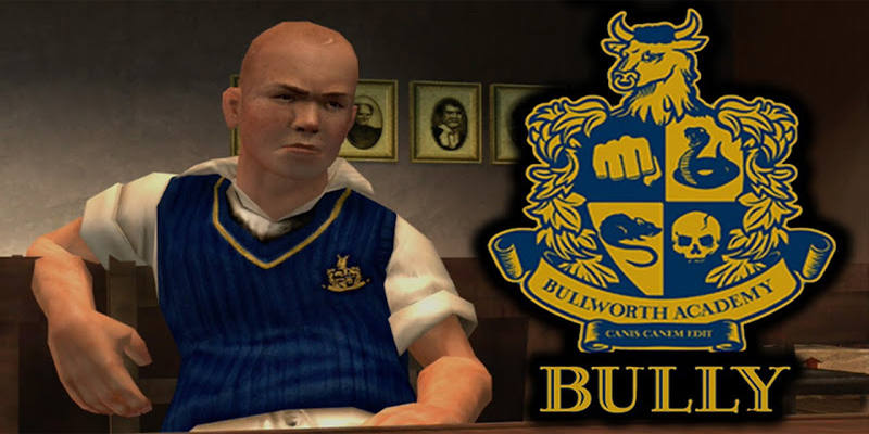 Bully - The Classic Action-Adventure Game Now On Android And iOS.