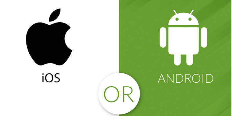 Which is better: iOS or Android