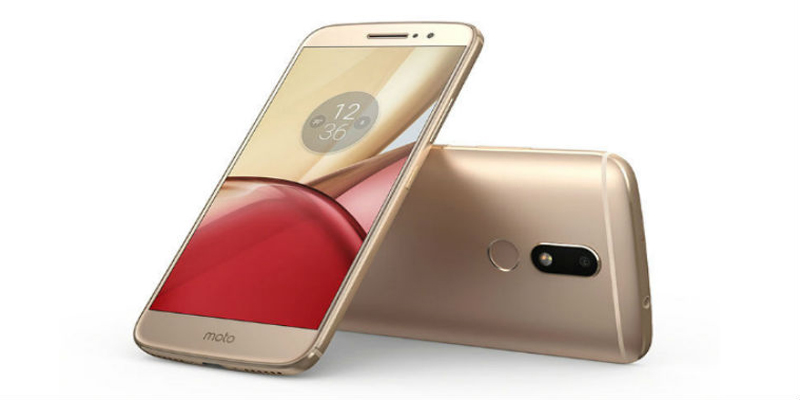 Moto M To Launch In India.