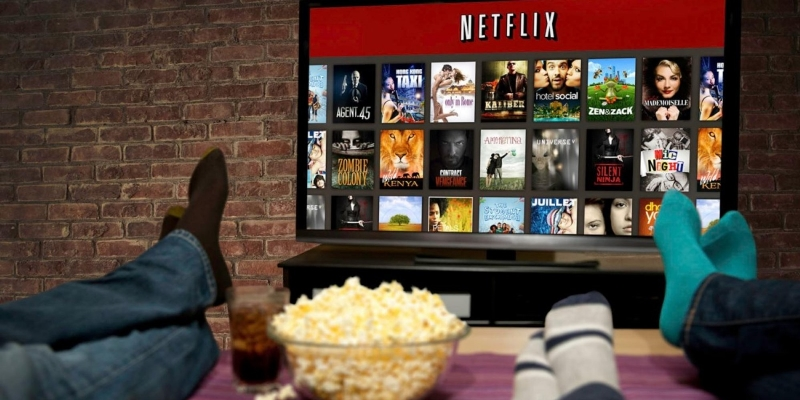 Netflix Subscribers Can Now Watch Downloaded Movies And Shows Offline Too