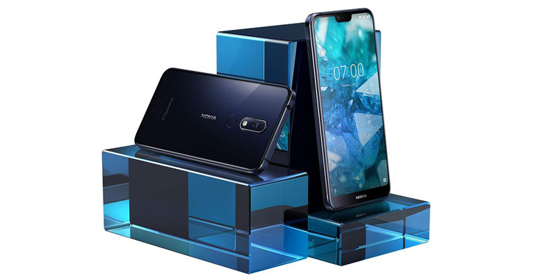 Deal Alert : Nokia 7.1 available at Comet Busters just for 19490/-