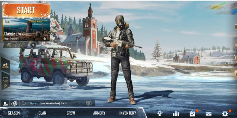 PUBG VIKENDI UPDATE NOW AVAILABLE FOR DOWNLOAD