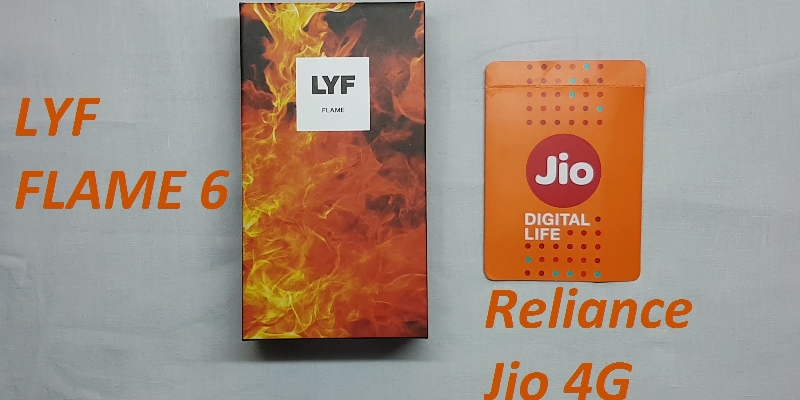 Will Reliance LYF Smartphones Be Among The Top 3 Smartphones Of India By Diwali