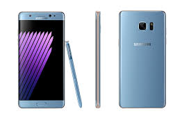 Samsung Launches Samsung Galaxy Note 7 Amidst Laughter.