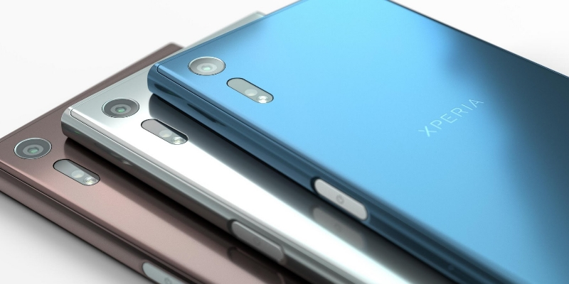 Sony Unveils The New Xperia XZ and Xperia X Compact At IFA 2016.