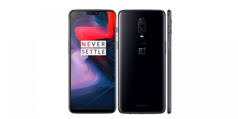 OnePlus 6 64GB Variant Price Reduced to Rs. 29,999 During Amazon Great Indian Festival Sale