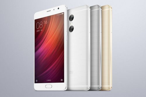 Check Out The New Xiaomi Redmi Pro.