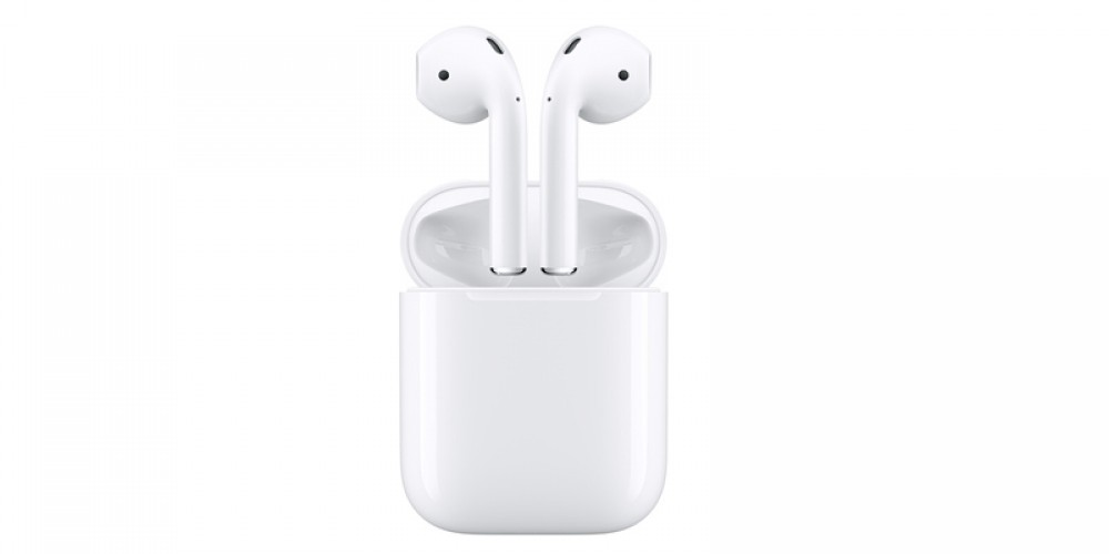 Deal Alert : Apple Wireless Airpods @9990/- For One Day
