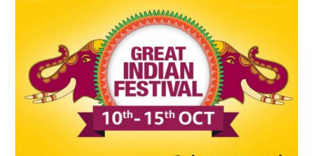 Amazon Great Indian Festival Sale Offers, Discounts, and Deals Previewed