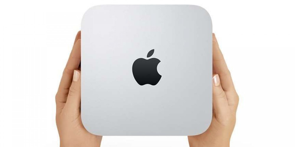 Apple Mac Mini Launching With Lower Cost MacBook