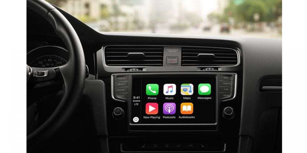 Google Maps Now Works With Apple CarPlay In iOS 12