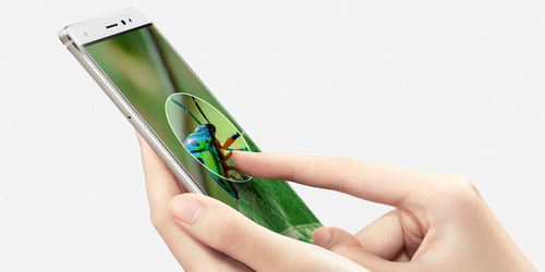 Should We Expect Force Touch Display In Samsung Galaxy S8?