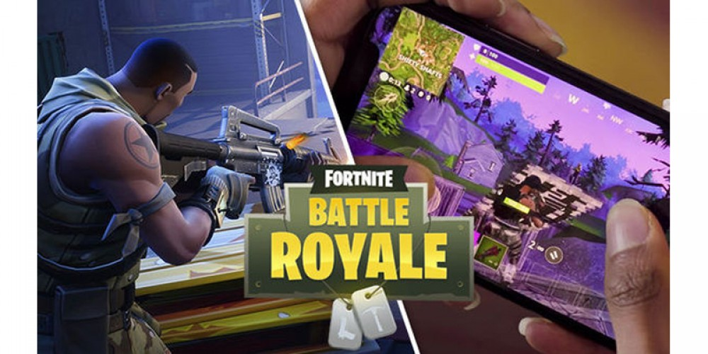 Fortnite Android Turnout Date confirmed with new LEAK?
