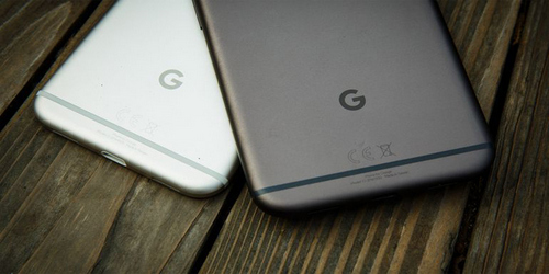 Google's New Update Android 7.1.2 Fixes The Abrupt ShutDown Bug In Google Pixel Devices.