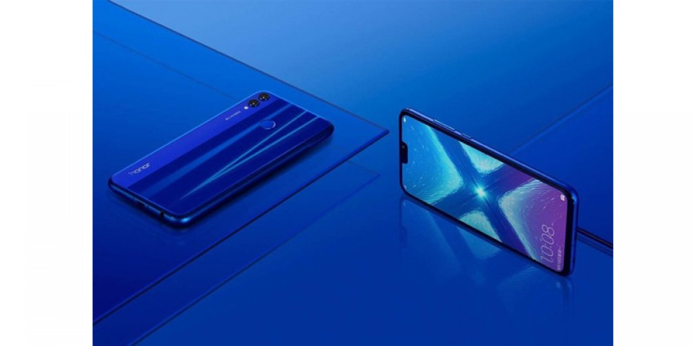 New Honor 8X Android Smartphone Is Now Official