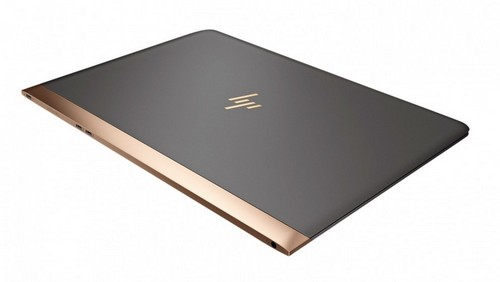 HP Launches HP Spectre 13, The World's Thinnest Laptop In India.