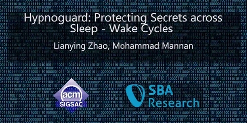 How To Protect Computers And Laptops In Sleep Mode.