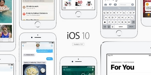 Here's Everything You Need To Know About iOS 10.