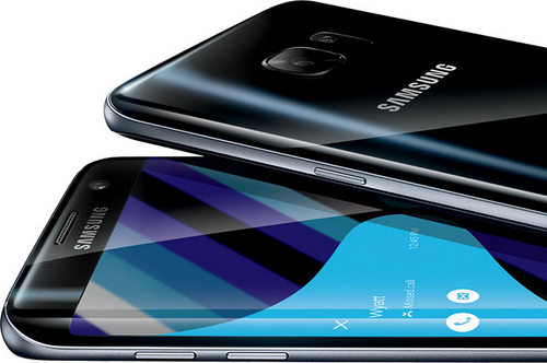 Samsung Records Highest Quarterly Profits Thanks To Increased Demand Of Galaxy S7 and Galaxy S7 Edge.