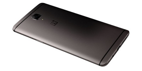 OnePlus 3T To Be Displayed In India On December 2.