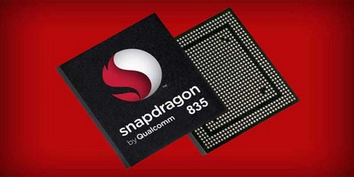Qualcomm Unveils Snapdragon 835 At CES 2017.