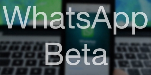 New WhatsApp Beta  Update Is Finally Here.
