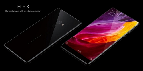 Xiaomi Mi MIX Sold In 10 Seconds Flat In Its First Flash Sale.