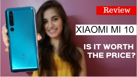 Xiaomi Mi 10 - Worth the price??