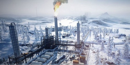 PUBG's new vikendi snow map now available on PS4 and Xbox one