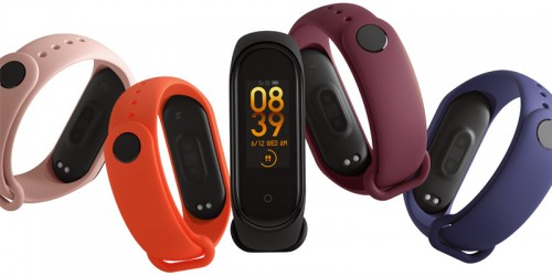 Lets talk about Mi Band 4