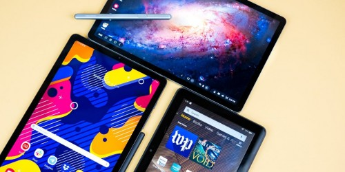 Tablet Options Available In India