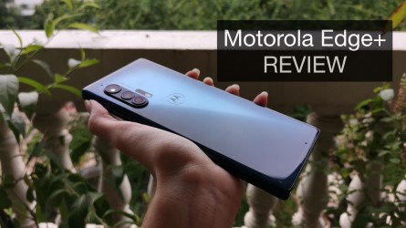 Motorola Edge+ Review: A BEAST!!