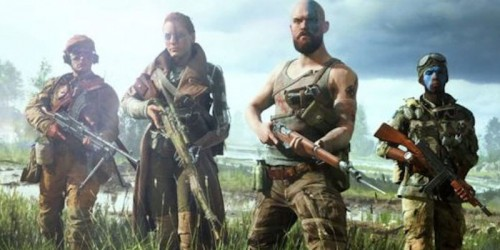 Battlefield V's Battle Royale Will Arrive In 2019