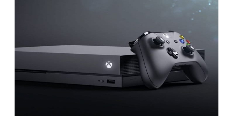 Microsoft soon expected to release new updated Xbox One X with HDMI 2