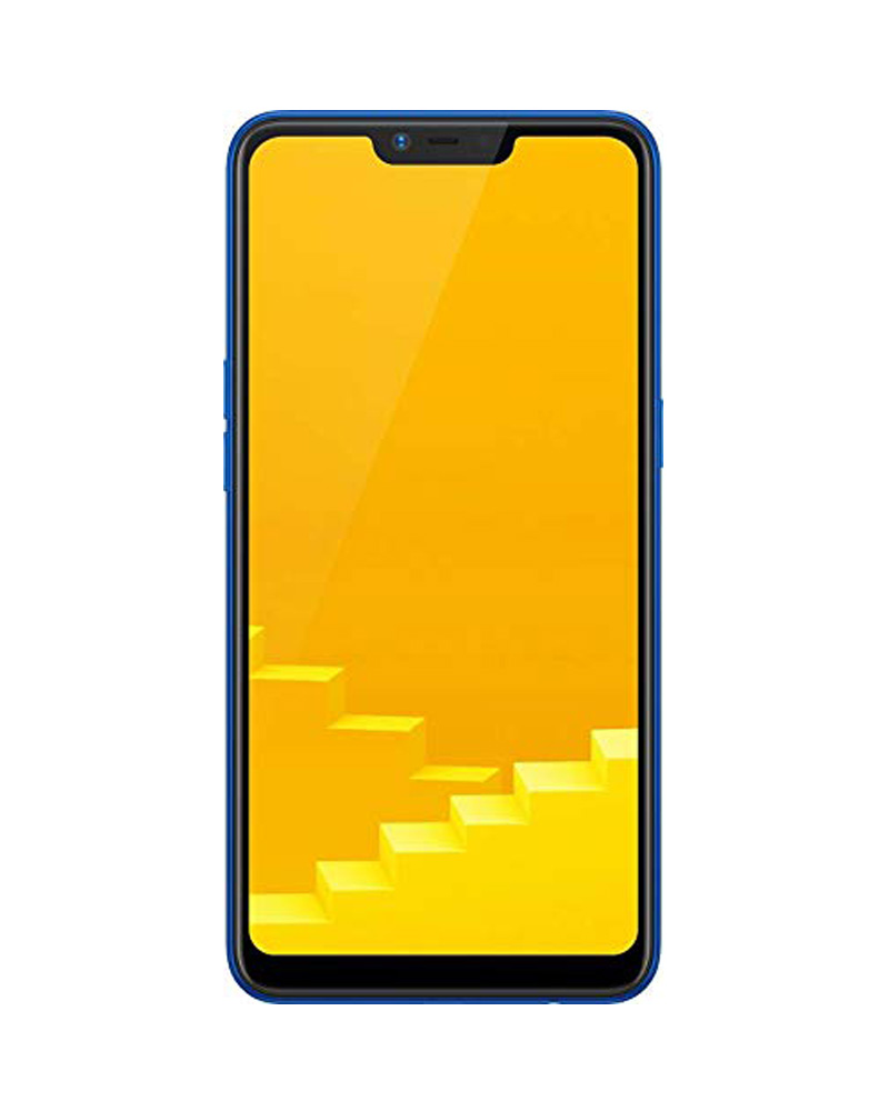 Realme C1 | Navy Blue | 32GB | 2GB RAM