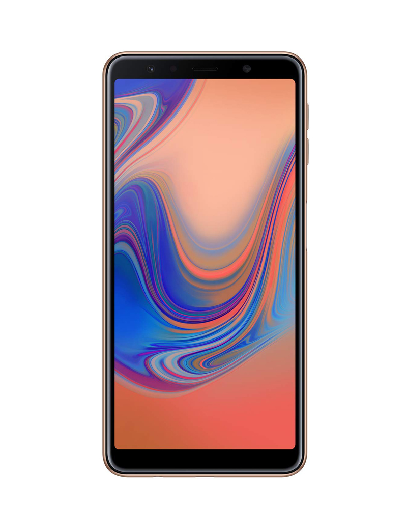 Samsung Galaxy A7 | 6GB | 128GB | Gold