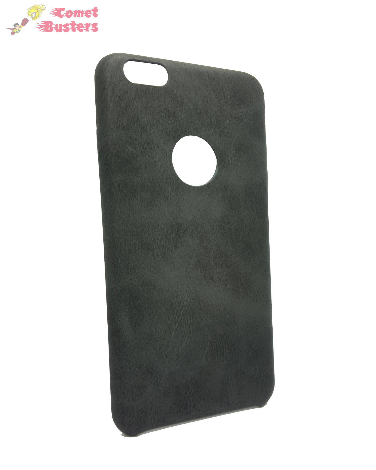 Apple iPhone 6s Plus Back Cover Case |Leather |