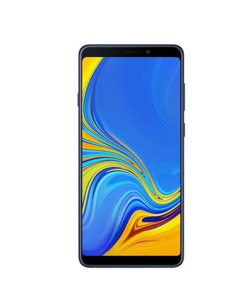 Samsung Galaxy A9 | 8GB RAM | 128GB | Lemonade Blue