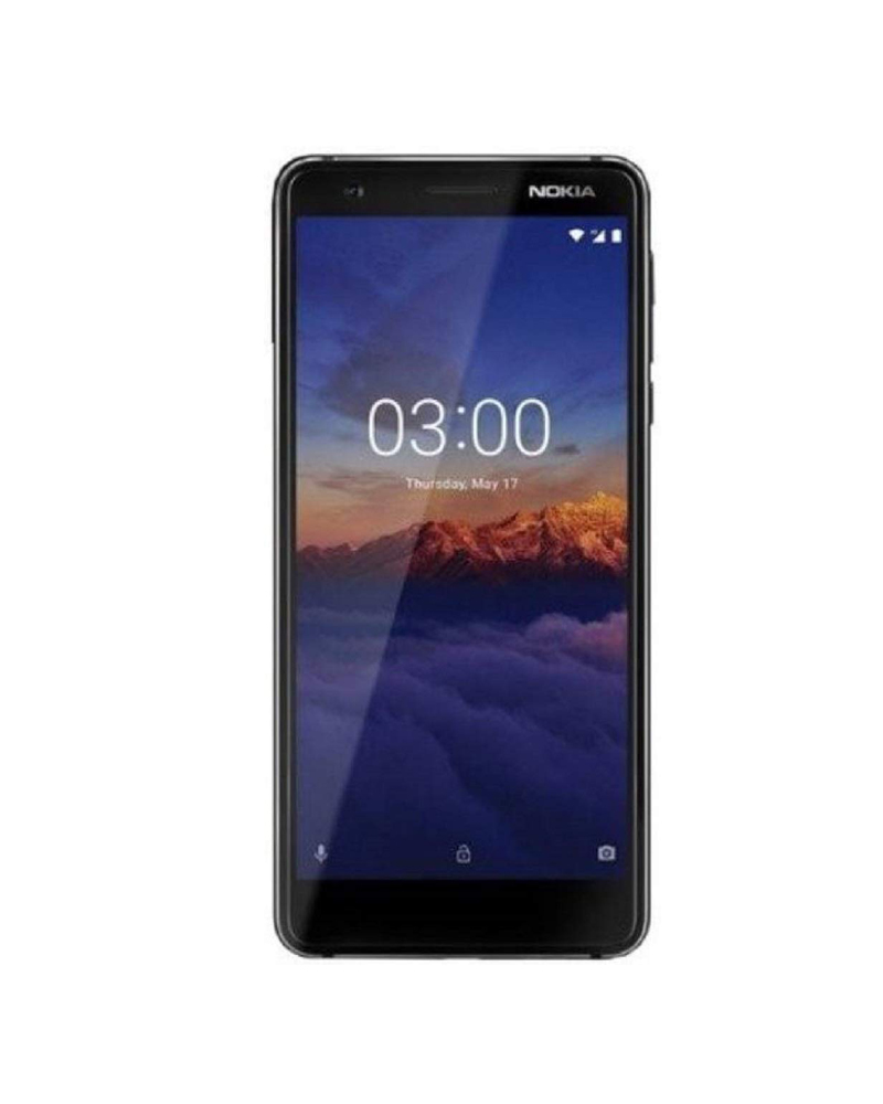 Nokia 3.1 | 3GB | 32GB | Black