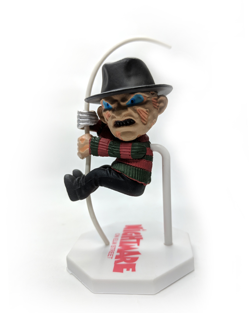 Comet Busters Freddy Action Figure