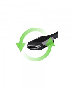 Belkin USB-C To HDMI Adapter F2CU038btBLK |