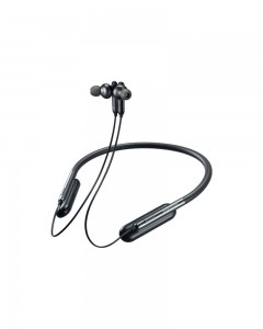 Samsung U Flex | Bluetooth Wireless In-ear | Flexible Headphones | with Microphone | Black