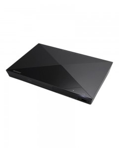 Sony BDP-S1200 | Blu-Ray Disc Player | Black |