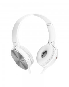 Sony MDR-XB450 | On-Ear Headphones | White |