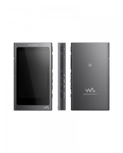 Sony NW-A35 Hi-Res Walkman | 16GB | Black |