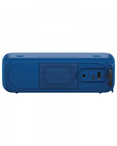 Sony SRS-XB30 Extra Bass Bluetooth Speaker | Blue