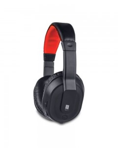 iBall Musi Tap | Bluetooth Headset | Black |
