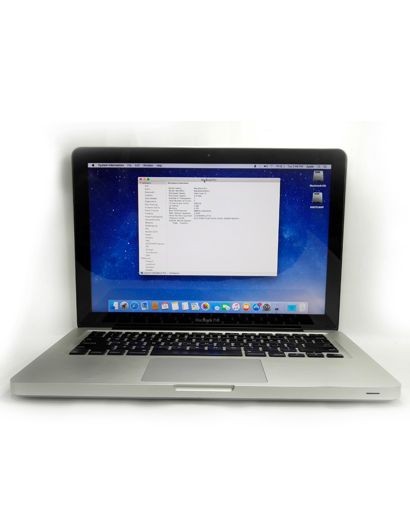 How To Factory Reset Apple Macbook Pro A1278 How to